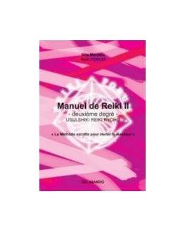 Livre - Manuel de reiki II