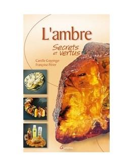 Livre - L'Ambre, secrets et vertus
