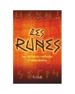 Livre - Runes - Meilleures méthodes interprétation