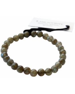Bracelet - Labradorite - Perles