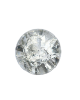 Boule - Cristal de roche