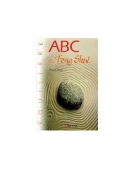 Livre ABC du Feng Shui