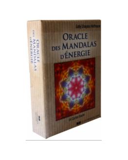 Tarot - Oracle des mandalas d'énergie