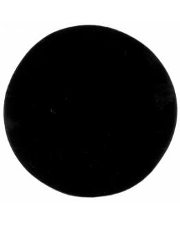 Miroir magique - Obsidienne noire - 10 cm