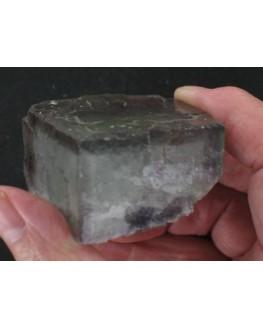 Fluorite verte - Pierre brute
