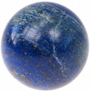 sphère lapis
